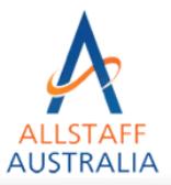 Allstaff Australia