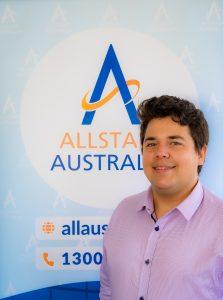 Allstaff Australia Staff